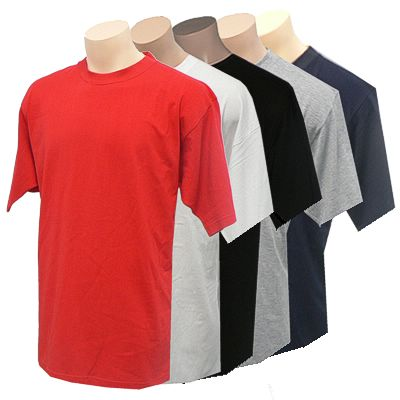 T shirts look good on everyone and anyone for Shirt making website cheap